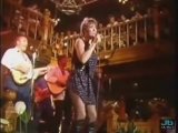 Tanya Tucker - The Night They Drove Old Dixie Down (Live at Church Street Statio)