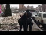 Силовики задержали банду вымогателей в Москве