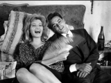 Х/Ф Затмение (Италия - Франция, 1962) Фильм - драма режиссёра Микеланджело Антониони завершает его трилогию отчуждения.