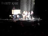Danity Kane - Sleep On It Hold Me Down Right Now (Live)