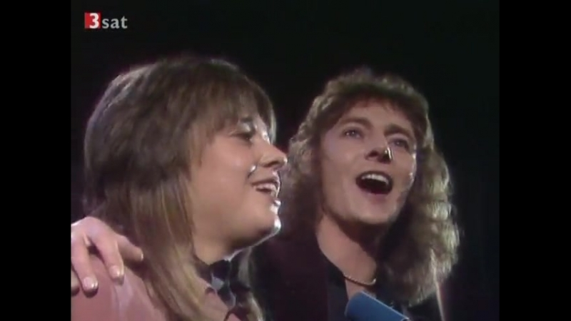 Chris Norman Suzi Quatro - A love is a life.