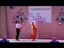 Спектакль Маленький Принц на конкурсе Зимняя Феерия Тольятти