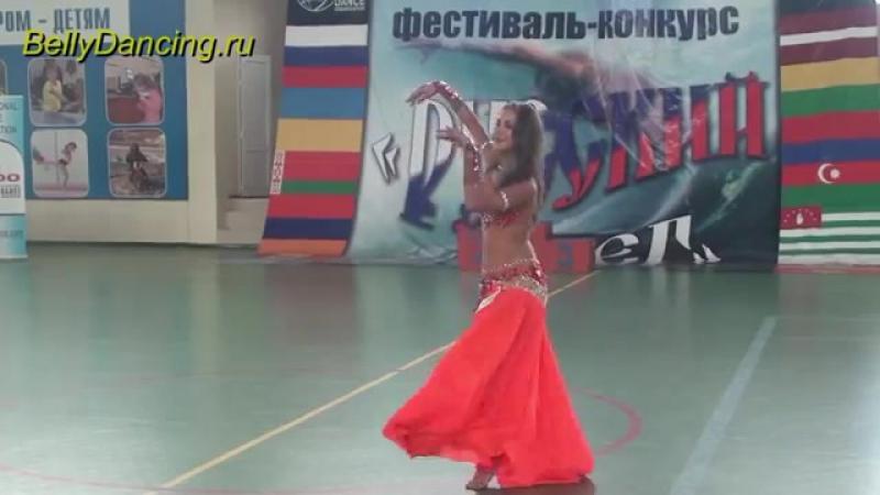 Алина Серегина. Русский берег-2013 19971