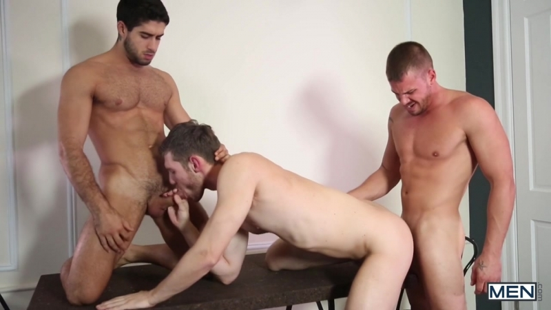 Stealth Fuckers Part 13 ( Darin Silvers, Diego Sans, Jacob