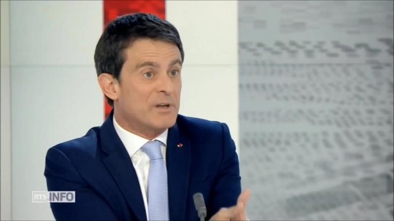Retour sur une année de pouvoir du monarque Macron : Emmanuel Vals, ancien premier ministre s'exprime