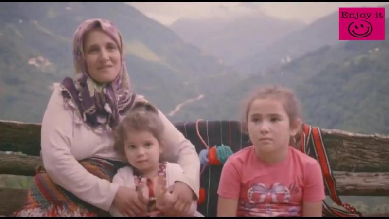 Турецкая деревня, которая живет на языке птиц в течение четырех столетий.