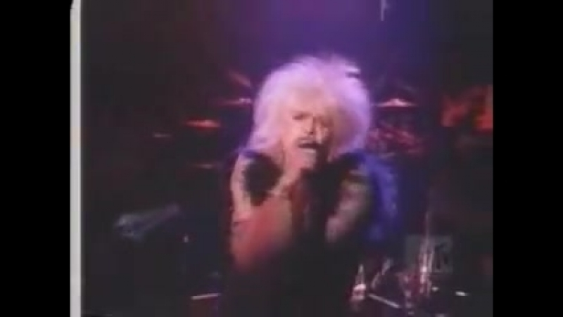 Hanoi rocks Dont You Ever Leave Me