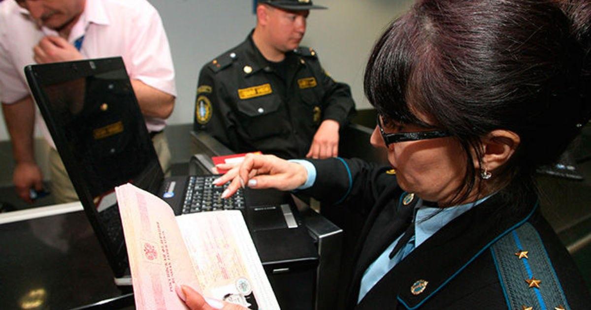 В Томске должницы оплатили двухмиллионный долг в стремлении выехать за границу