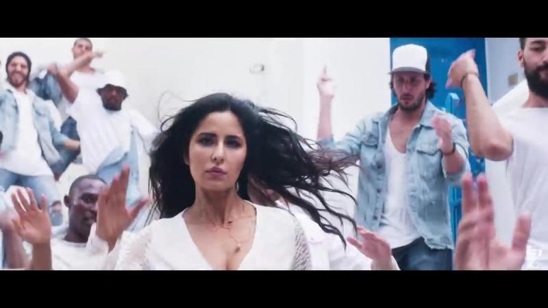 Swag Se Swagat Song _ Tiger Zinda Hai _ Salman Khan _ Katrina Kaif _ Vishal Dadl