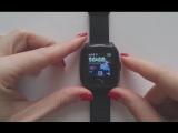 Детские Умные Часы GW400S от WONLEX