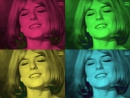 France Gall - Poupee de Cire, Poupee de Son (€Vision Redux) (Art Pop Tribute) (1965 - 2017)