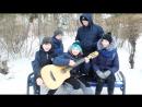 Команда №84 Импульс мира Омская область