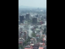 earthquake Mexico City 2017