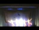 Кат,Кат .Армянский песенно-танцевальный номер