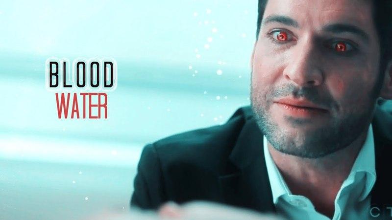 Lucifer - A Devil of my Word [ 3x24 ]