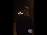 Кубанский студент Егор Гришин извинился за то, что затушил сигарету об икону