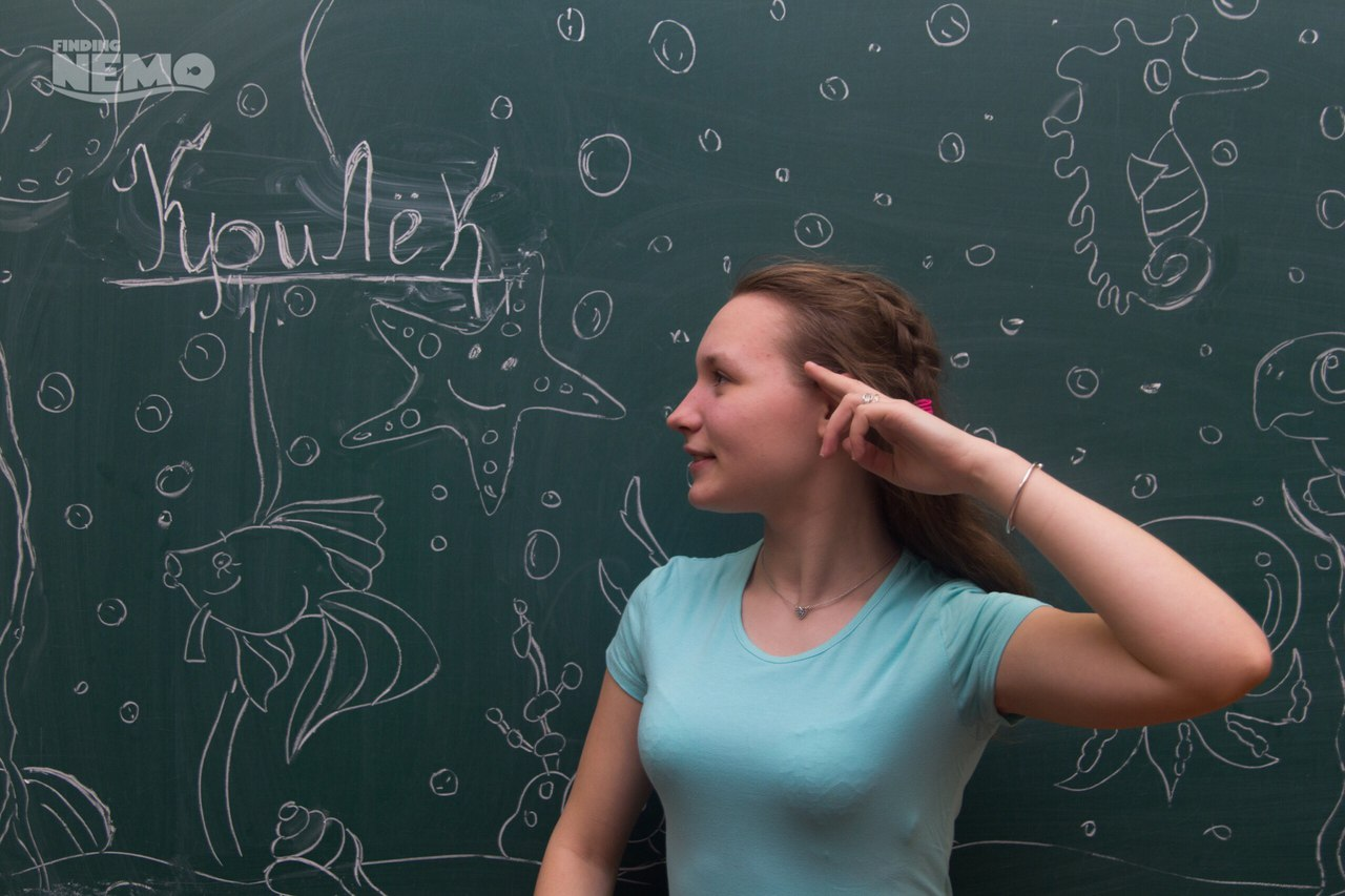 Кристина Ермачкова, Москва - фото №1