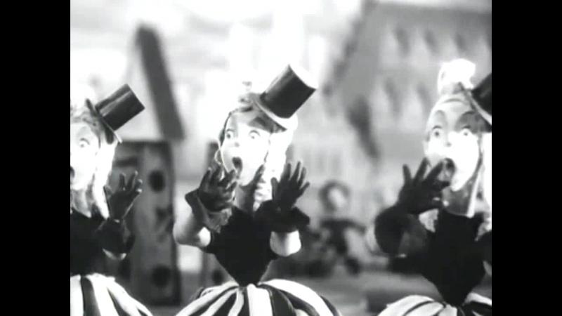 Моя лилипуточка - Любовь моя! Городской романс из х/ф Новый Гулливер реж. А. Птушко :(