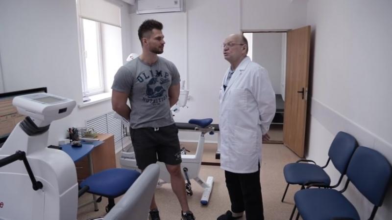 Селуянов и Гусев. Похудение