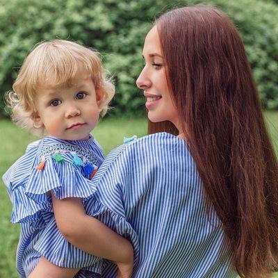 Анна Синькова (Уманская)
