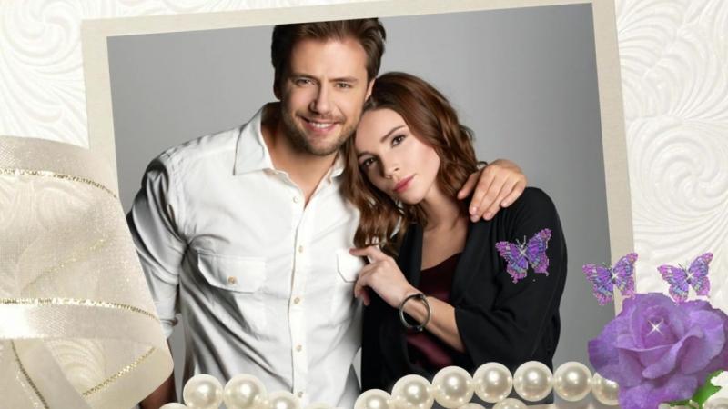 Романтическое видео Иван Жидков и Лиля