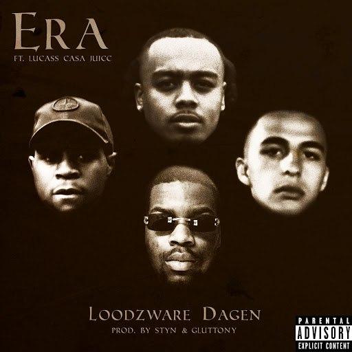 Era альбом Loodzware Dagen (feat. Lucass, Casa & Juicc)