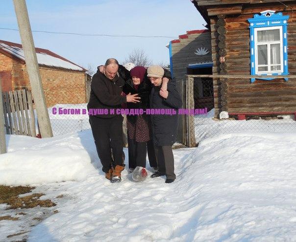В Сеченовском районе Нижегородской обл работает служба