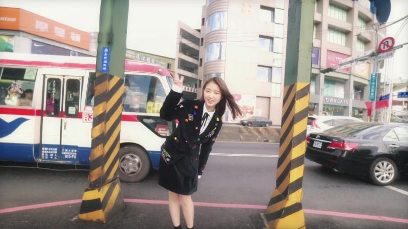 "[MV] 이달의 소녀 하슬, 여진 (LOONA HaSeul, YeoJin) ""My Melody"""