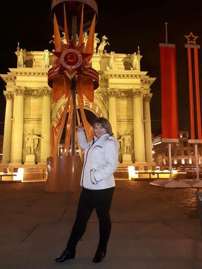 Наталья Поршнева