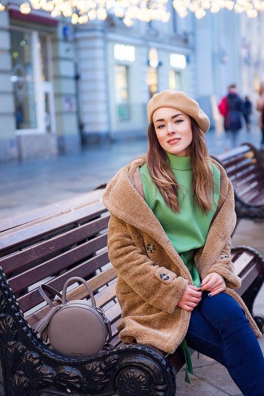 Татьяна Погонина | Москва