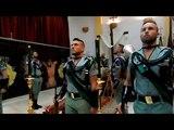 Guardia de honor Cristo de la Veracruz, Viernes Santo ALHAURIN de la TORRE 2018, 3003