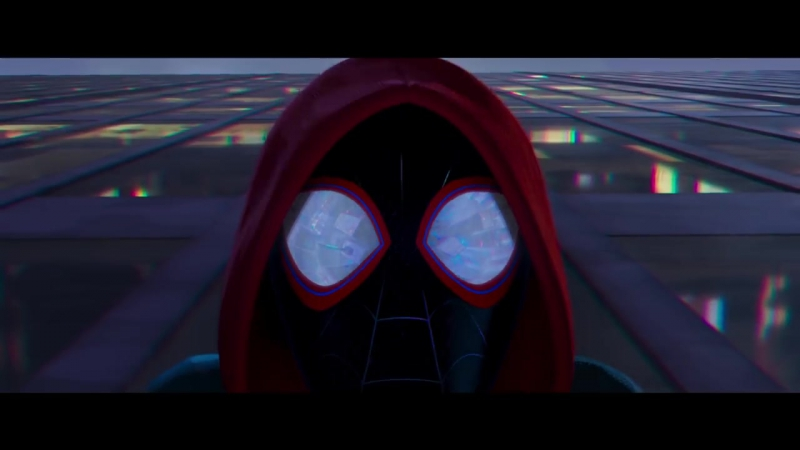 SPIDER-MAN: INTO THE SPIDER-VERSE - Official Teaser Trailer [Bazinga]