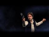 Star Wars Battlefront II | Хан Соло