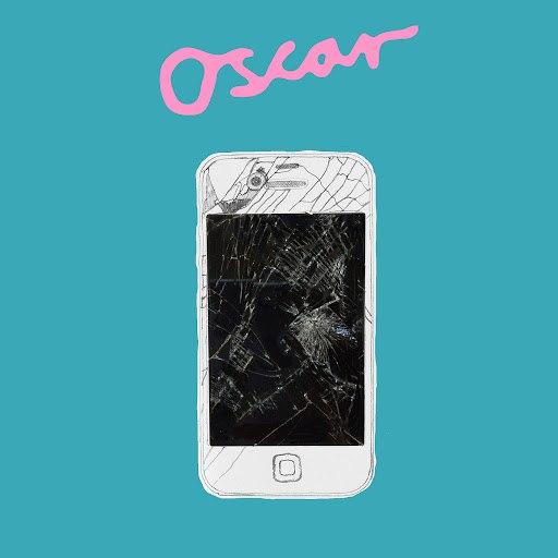 Oscar альбом Breaking My Phone