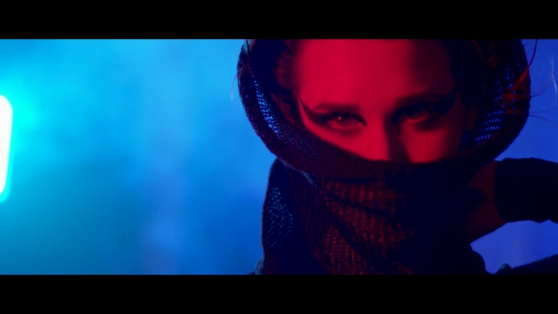 Code Black - Smoke and Flame - 720HD - [ VKlipe.com ]