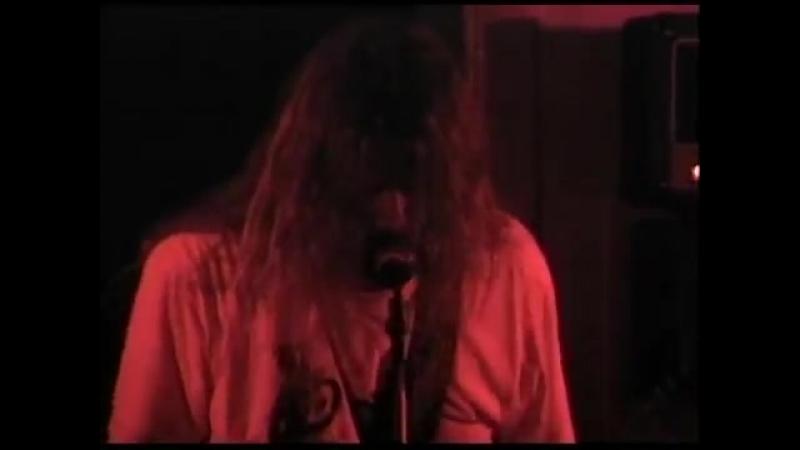 Fu Manchu - Philadelphia Pa The Khyber live (2000)