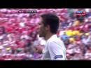 Дания Португалия 2 3 Евро 2012 Групповой этап 2 тур 1 тайм 13 6 2012