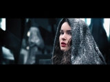 Alexiane - A Million on My Soul (From Valerian and the City of a Thousand Planet)