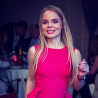Виктория Рафикова