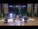 хагала. Студия Арабского танца Байсан г.Тамбов