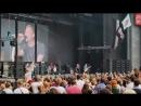 Lumen - Небо в огне (live in Зеленый Театр, 01.08.14)