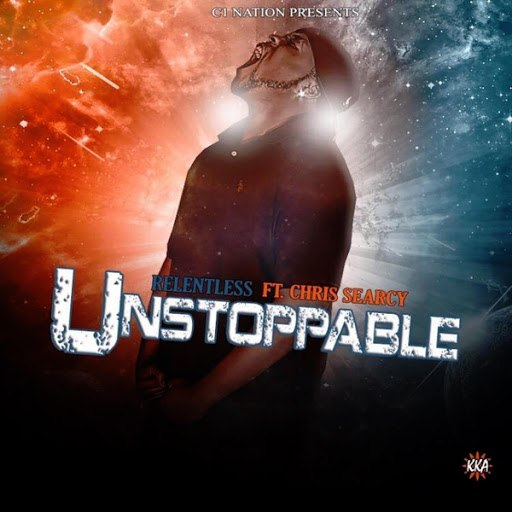 Relentless альбом Unstoppable (feat. Chris Searcy)