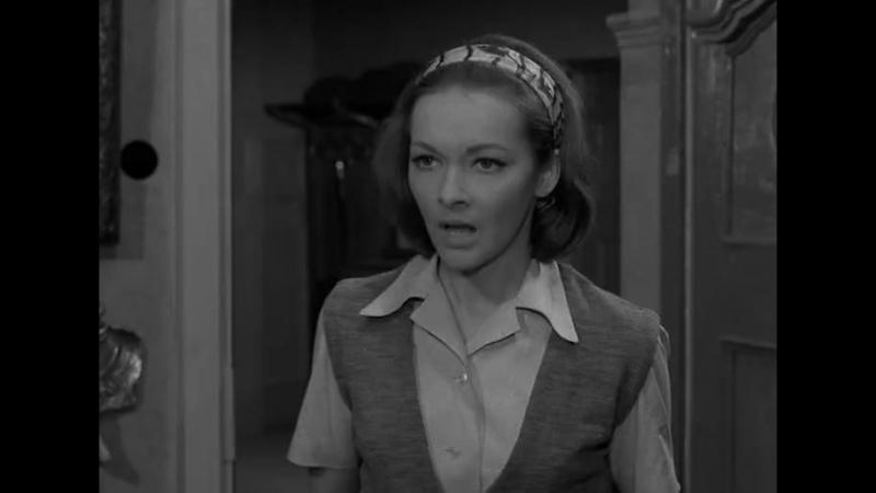 ☭☭☭ Советский фильм Ставка больше, чем жизнь 17 серия 1967