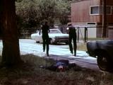 Незаконченный ужин. 1979.(СССР. фильм- детектив, комедия)