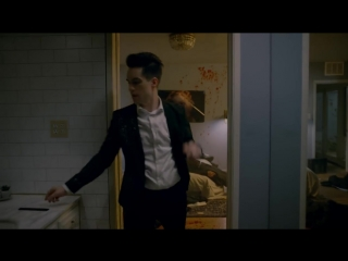 Panic! At The Disco_ Say Amen (Saturday Night) [OFFICIAL VIDEO] #rockovo_klip