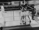 Бой против боксера левши
