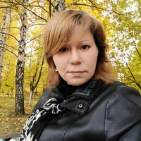 Наталья Заикина