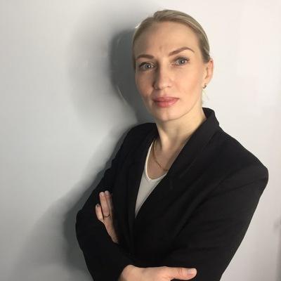Елена Голодаева