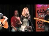 HOLE - Courtney Love - Radio 104.5 - NIN - Closer - Cover - Part 59 - Acoustic