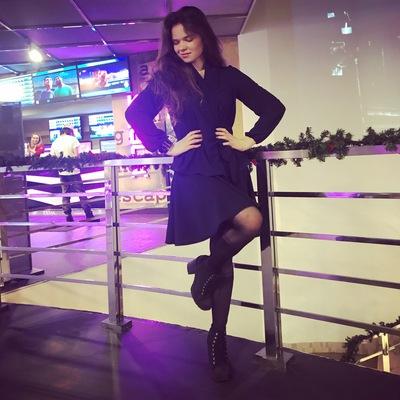 Екатерина Зорина